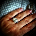 Milan Lucic engaged to Brittany Carnegie