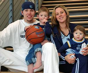 Mike Miller's Wife Jennifer Miller