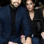 Tyson Chandler's wife Kimberly Chandler