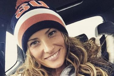 Lee Westwood's girlfriend Helen Storey - Facebook