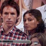Steve Nash's girlfriend Brittany Richardson @ abc / LarryBrownSports