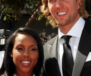 Dirk Nowitzki's Wife Jessica Olsson @ terezowens.com