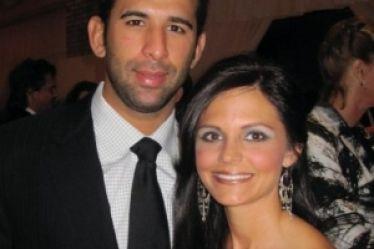 Jose Bautista's girlfriend Neisha Croyle - torontostar.com