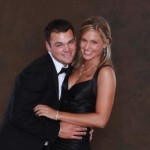 Martin Kaymer's girlfriend Allison Micheletti @ progolftalk.com