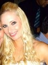 Joey Votto's girlfriend Jeanne Paulus