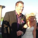 Ryan Bader's wife Daisy Bader @ terezowens.com