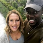 Lauren Holiday's husband Jrue Holiday