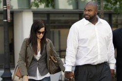 Albert Haynesworth's Wife Stephanie Haynesworth