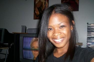 Rashad Evans wife Latoya Evans @ blackcelebkids.com