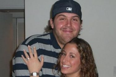 Chris Perez's wife Melanie Perez