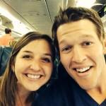 Clayton Kershaw's wife Ellen Kershaw - Twitter