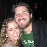 Chris Perez's wife Melanie Perez