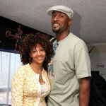 Alonzo Mourning's wife Tracy Mourning @ nativenotes.com