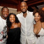 Alonzo Mourning's wife Tracy Mourning @ soundoffcolumn.com