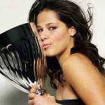 Adam Scott's girlfriend Ana Ivanovic @ 2flashgames.com