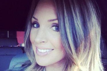 Alex Smith's wife Elizabeth Smith - Twitter