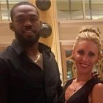 Jon Jones girlfriend Jessie Moses- Facebook