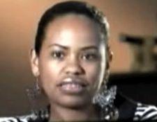 Anderson Silva's Wife Dayane Silva