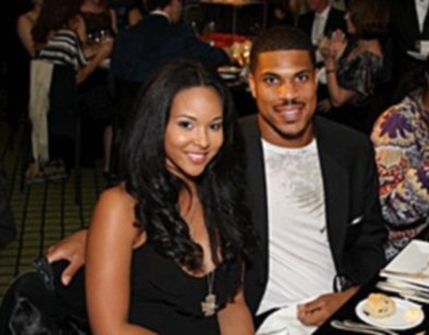 Jason Campbell's girlfriend (ex) Mercedes Lindsay
