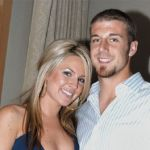 Alex Smith's wife Elizabeth Smith @ bleacherreport.com