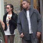 Osi Umenyiora's girlfriend (ex) Selita Ebanks @ feels-good2b-home.com