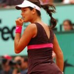 Adam Scott's girlfriend Ana Ivanovic @ mostamazingplayers.com