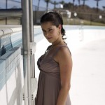 Adam Scott's girlfriend Ana Ivanovic @ olympicgirls.com
