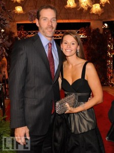 Kerry Collins' Wife Brooke Isenhour