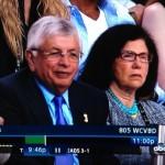 David Stern's wife Dianne Bock Stern