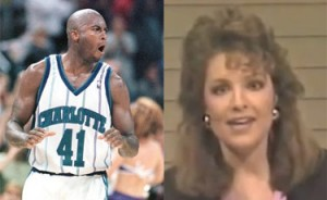 Glen Rice had a one-night stand with Sarah Palin in 1987???