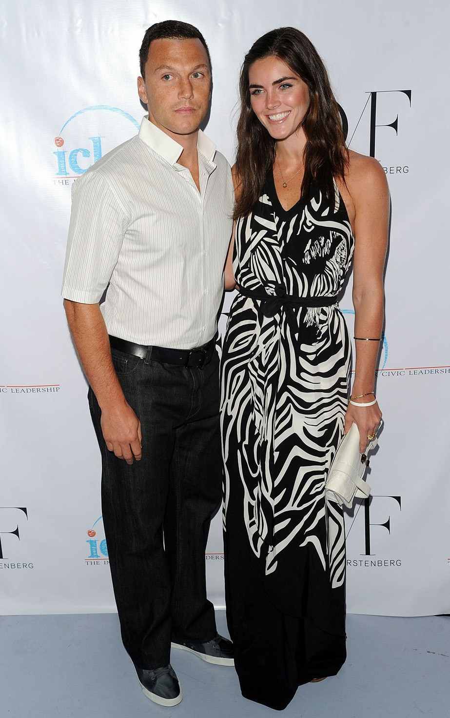 Hilary rhoda dating mark sanchez