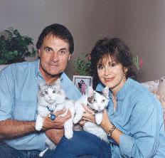 Tony LaRussa's Wife Elaine LaRussa