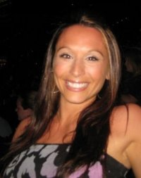 Frankie Edgar's wife Renee Edgar