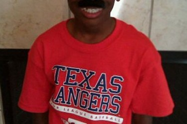Li'l Ron Washington Halloween