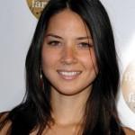 Brad Richard's girlfriend Olivia Munn