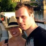 David Krejci's Girlfriend