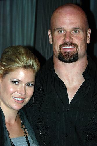Kyle Vanden Bosch's wife Lindsey Vanden Bosch