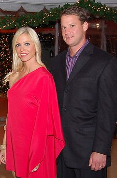 Lane Kiffin's wife Layla Kiffin