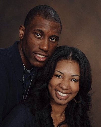 Thad Young's fiancee Shekinah Beckett: A PlayerWives.com exclusive interview