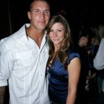 Randy Orton's wife Samantha Orton - SEScoops.com
