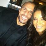 Jason Kidd's wife Porschla Coleman @ bossip.com