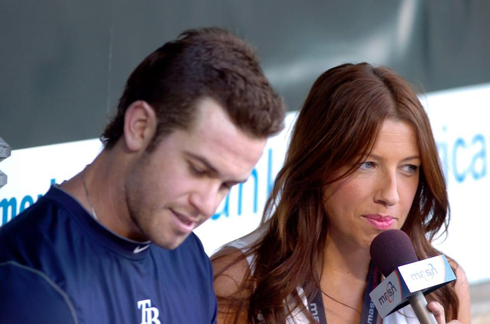 Jen Royle: The Next NESN Red Sox Reporter (part III)
