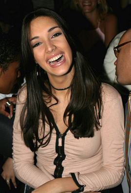 Al Horford's wife Amelia Vega