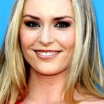 Tim Tebow's girlfriend Lindsey Vonn
