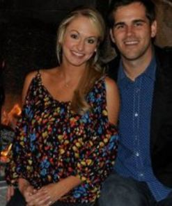 Stephen Gostkowski's wife Hallie Gostkowski