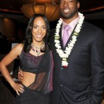 Justin Tuck's wife Lauran Tuck @ fashionwindows.com