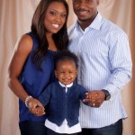 Darren Sproles wife Michel Sproles - sprolesempoweredyouth.org