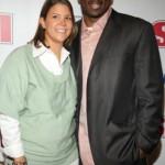 Brandon Jacobs' Wife Kim Jacobs @ ballerwives.com