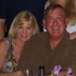 Gary Carter's Wife Sandy