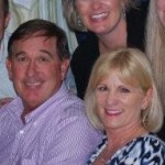 Gary and Sandy Carter